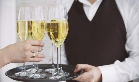 Professionnel pour la vente de magnum de champagne pour baptême Rumilly